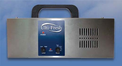 Ulti-Fresh Ozone Generator
